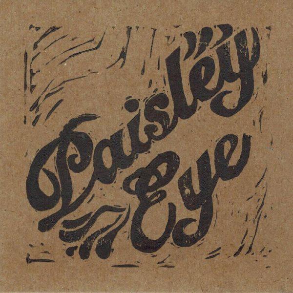 PAISLEY EYE